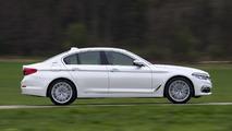 2018 BMW 530e: İnceleme