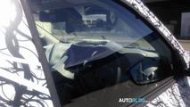 Flagra Mercedes Classe X Argentina