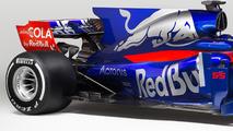 Toro Rosso F1 2