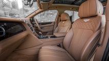 2017 Bentley Bentayga Diesel First Drive