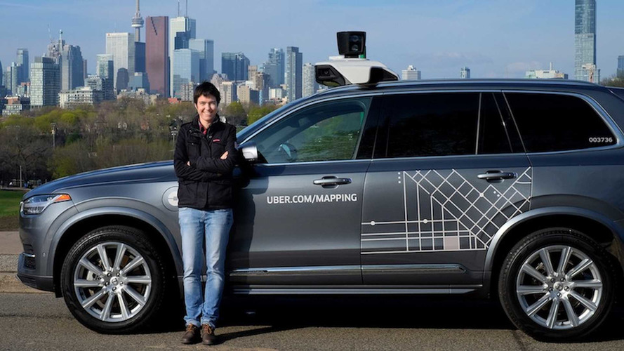 Uber Announces First Canadian Branch Of Technology Division