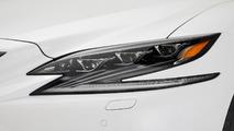 Lexus LS 500 F Sport 2017