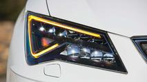 Prueba SEAT León TDI 115 CV 2017