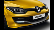 Renault Mégane R.S. 275 Trophy