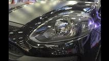 Abarth al Motor Show 2012