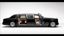 Rolls Royce Phantom Limo by Mutec