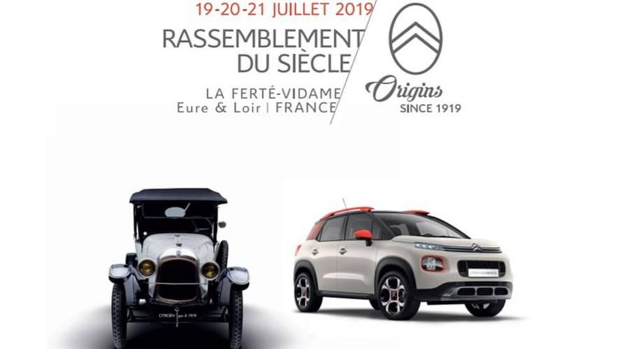 Citroën - Un