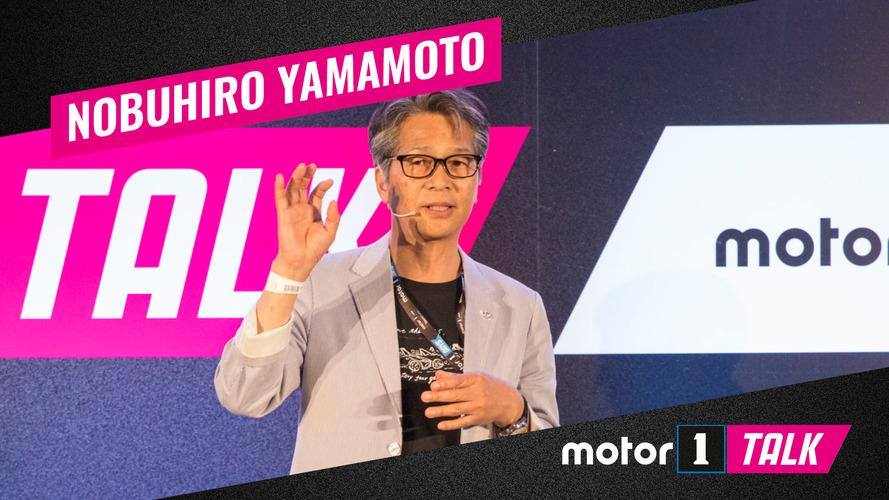 Nobuhiro Yamamoto: non realizziamo prodotti ma opere