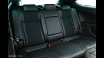 Vauxhall Astra VXR