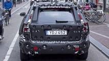 Photos espion Volvo XC60