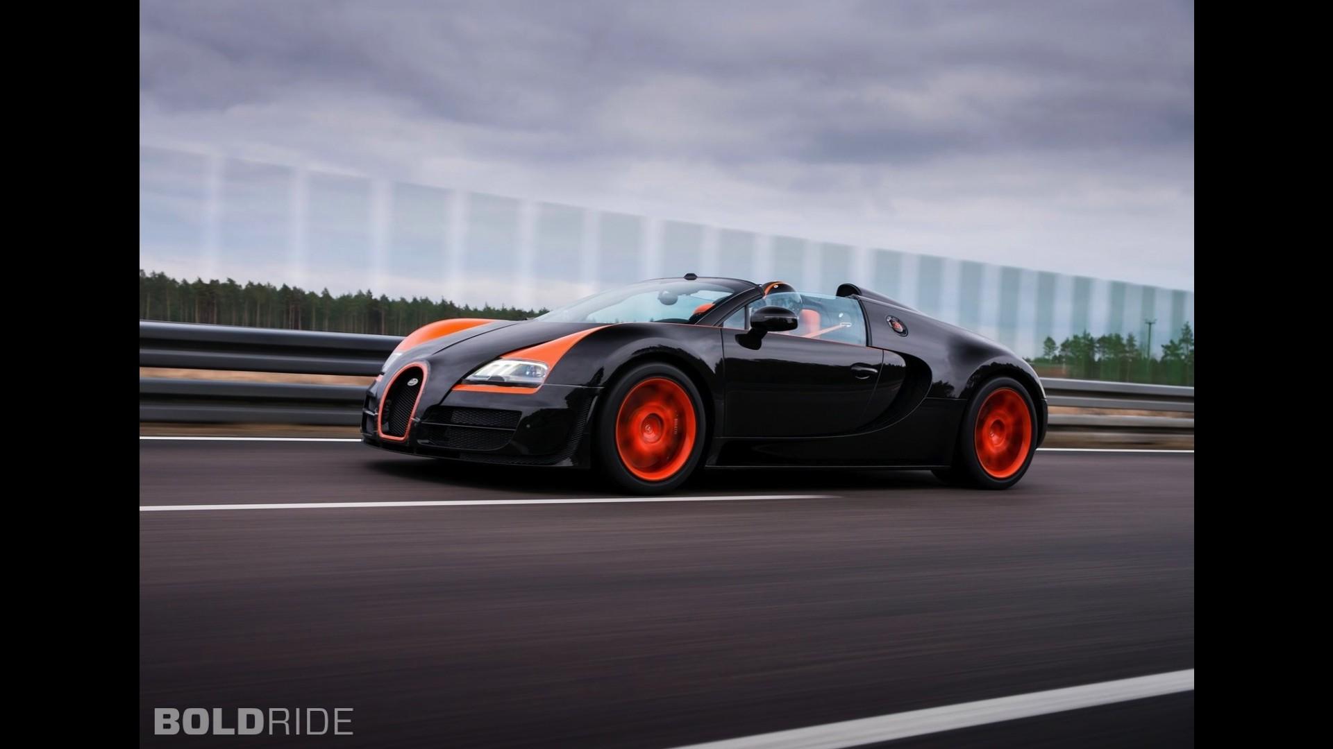 bugatti-veyron-16-4-grand-sport-vitesse-world-record-car Inspiring Bugatti Veyron Grand Sport Vitesse Wrc Cars Trend