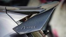 Volkswagen Scirocco by Aspec