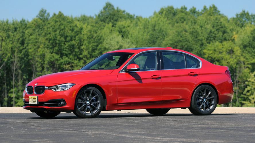 İnceleme: 2016 BMW 340i