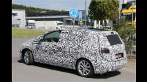 Erwischt: VW Golf Plus