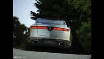 Lincoln MKT Concept