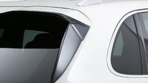 Porsche Cayenne PROGRESSOR by JE Design 27.07.2012