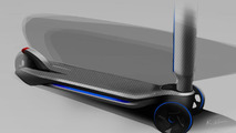 BMW i8 Concept Spyder 31.3.2012