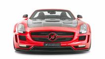 Hamann Hawk Roadster 04.03.2012