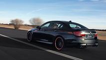 BMW M5 F10 by G-Power 01.03.2012
