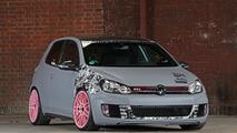 Volkswagen Golf VI GTI by CFC StylingStation 15.03.2012