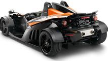 2011 KTM X-Bow R 20.05.2011