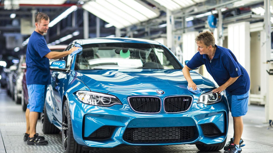 BMW to kill the M2 Coupe in 2020