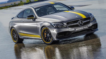 Mercedes-AMG C 63 Coupe Edition 1