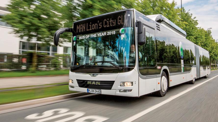 15 új busszal gazdagodott a főváros járműparkja