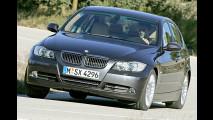 BMWs Öko-Offensive
