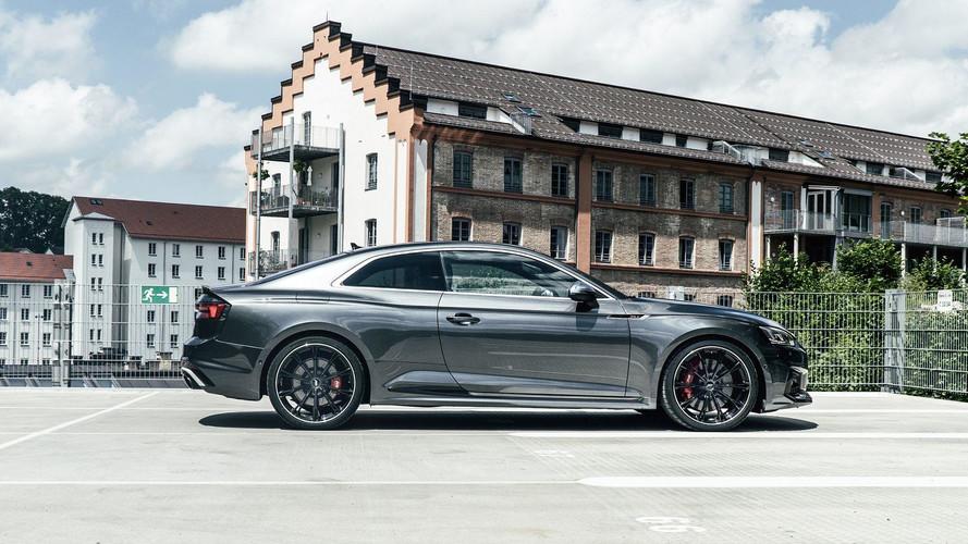 Audi RS 5 Coupe 2018 por ABT