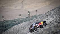Dakar 2018: etapa 6, victoria Carlos Sainz