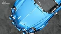 Gran Turismo Update