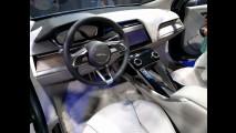 Jaguar I-Pace Concept al Salone di Los Angeles 2016 013