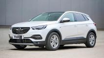 Sportfedern für Opels X-Modelle