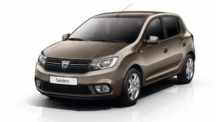 Ofertas 2018: los 10 coches más vendidos de España