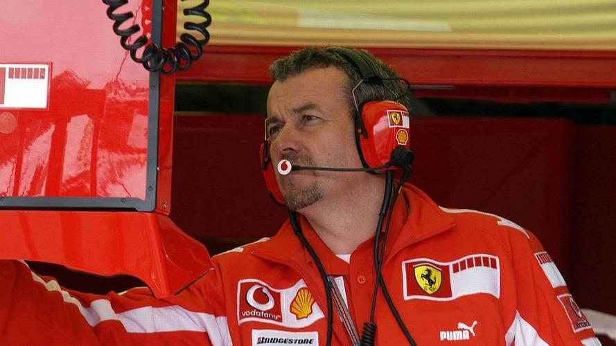 F1 Spy Gate Man Joins Gigawave for Motorsport Cameras
