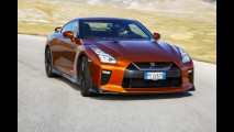 Nissan GT-R 2017, Godzilla OGM [VIDEO]