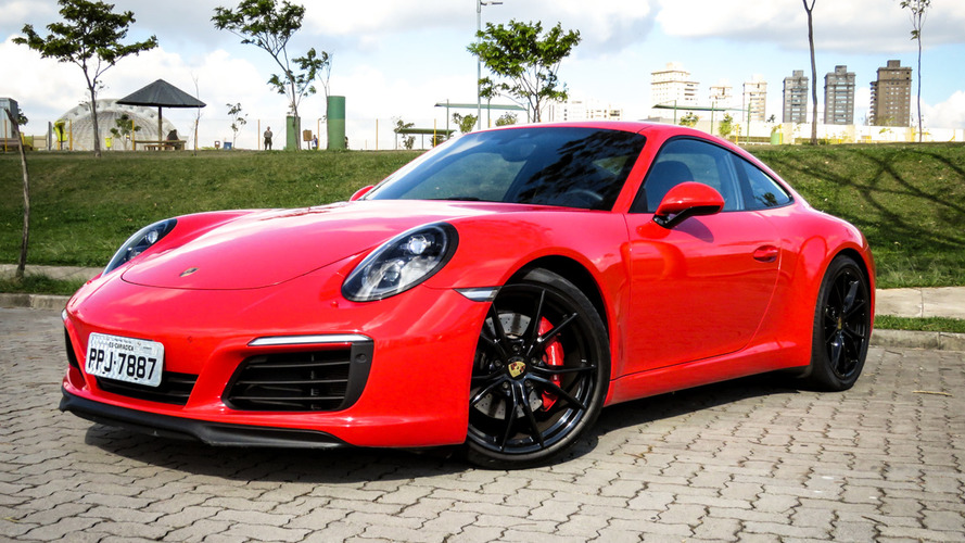 Recall - Porsche convoca 911 Carrera, 718 Boxster e 718 Cayman