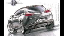 Marchionne confirma estreia do SUV da Alfa Romeo para 2016