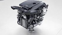 2017 Mercedes-Benz S-Class engines