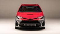 Toyota Corolla Xtreme