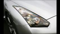 Ecco la nuova Skyline GT R