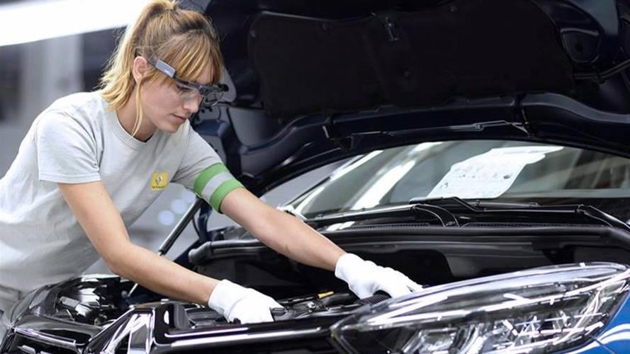 Renault 5 yıllık planını açıkladı, bolca EV geliyor