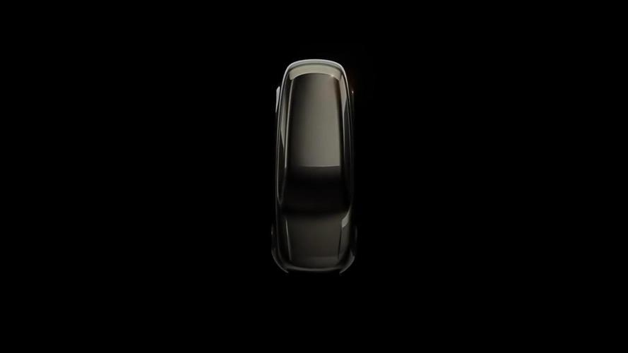 Land Rover, Road Rover adlı EV ile çevreci trende katılacak