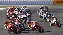 Horarios GP Comunidad Valenciana 2017 MotoGP