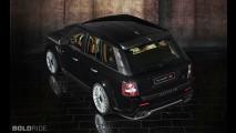 Mansory Land Rover Range Rover Sport