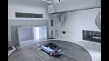 BMW: nuovo centro per l'aerodinamica