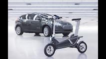 Ford e-bike MoDe:Me e MoDe:Pro