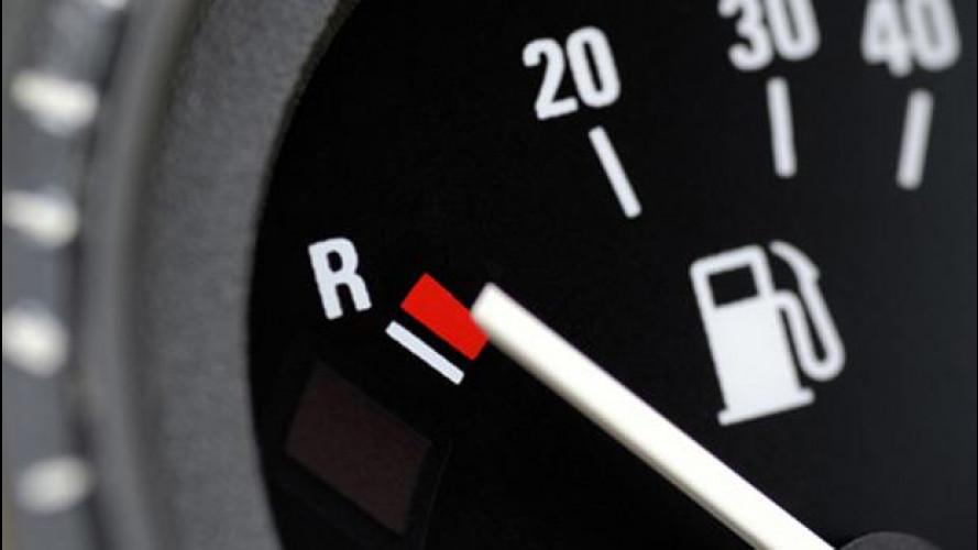 Sciopero benzinai, in vigore da oggi al 19 luglio