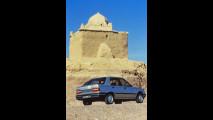 Peugeot 309: foto storiche